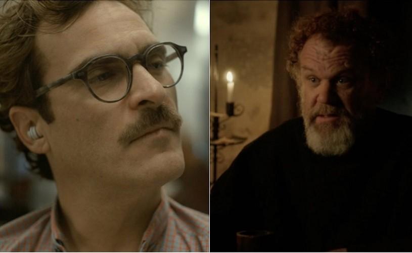 John C. Reilly şi Joaquin Phoenix, invitați de onoare la American Independent Film Festival