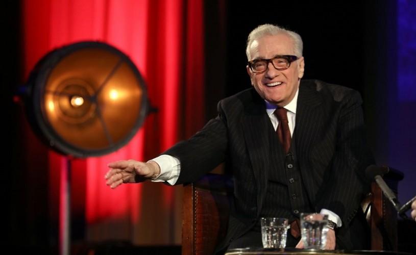 Martin Scorsese va preda un curs de cinematografie pe internet