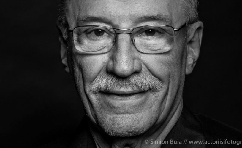 Victor Rebengiuc, la Întâlnirile Yorick – Actorul față cu societatea