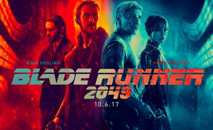"""""""Blade Runner 2049"""", cel mai așteptat thriller SF al anului, la cinema"""