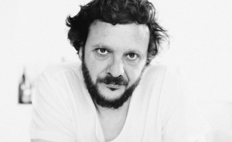 Bogdan Dumitrache, câștigătorul trofeului pentru Cel mai bun actor la Festivalul de la San Sebastian