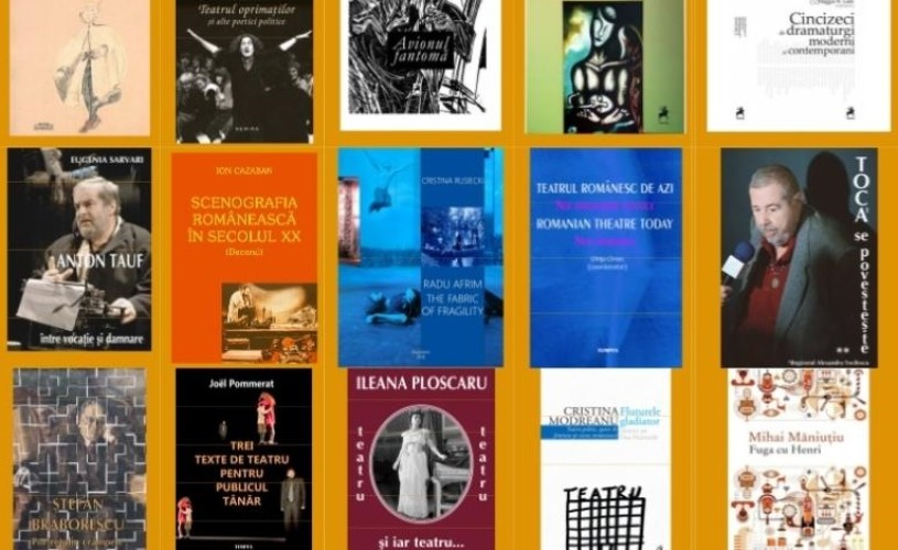 Ce cărți se vor lansa la FNT 2017