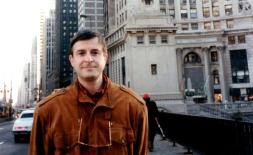 O tragedie întâmplată peste Ocean: asasinarea lui Ioan Petru Culianu