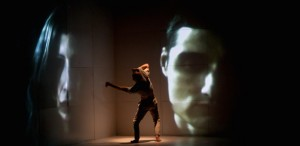 DORIAN, spectacol de dans contemporan, reprezentație dublă în cadrul FNT