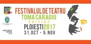 """Pellea, Mihuţ, Rebengiuc, Iureş, Piersic jr. Începe Festivalul de Teatru """"Toma Caragiu"""""""