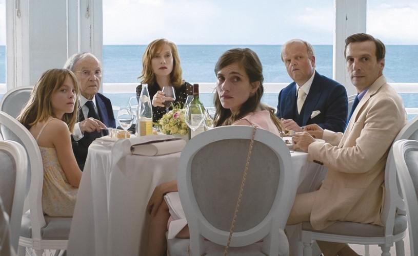 Films de Cannes à Bucarest. Programul complet și biletele…