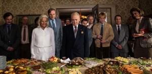 ZILELE FILMULUI GERMAN 2017, între 3 și 9 noiembrie la Cinemateca Eforie