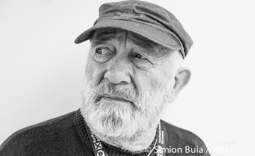 Iosif Demian, premiul de excelență la Festivalul Astra Film