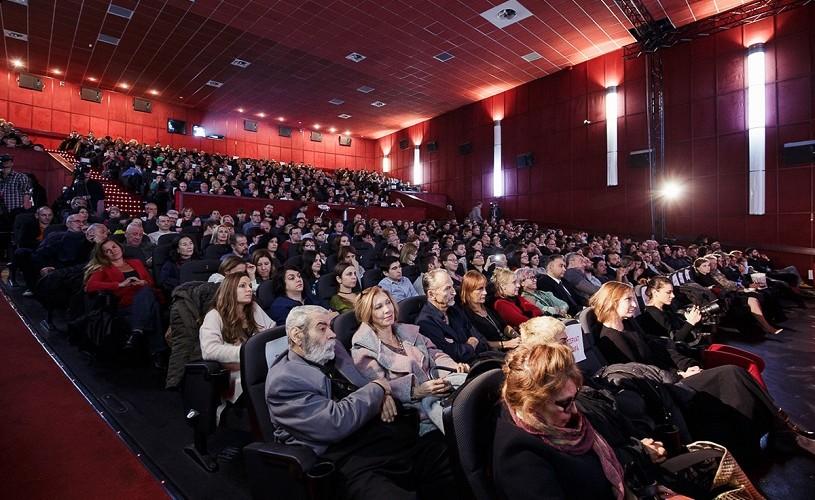 Începe Les Films de Cannes à Bucarest!