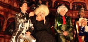 Teatrul Metropolis, invitat al celui mai important festival de teatru – FNT