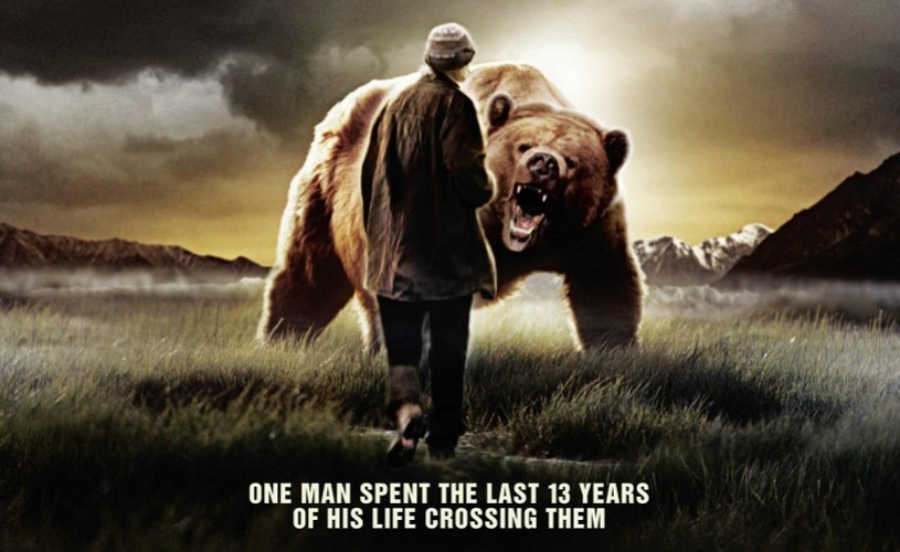 Leopardul de aur, inventatorul teoriei documentarului și Omul-Grizzly la Astra Film Festival