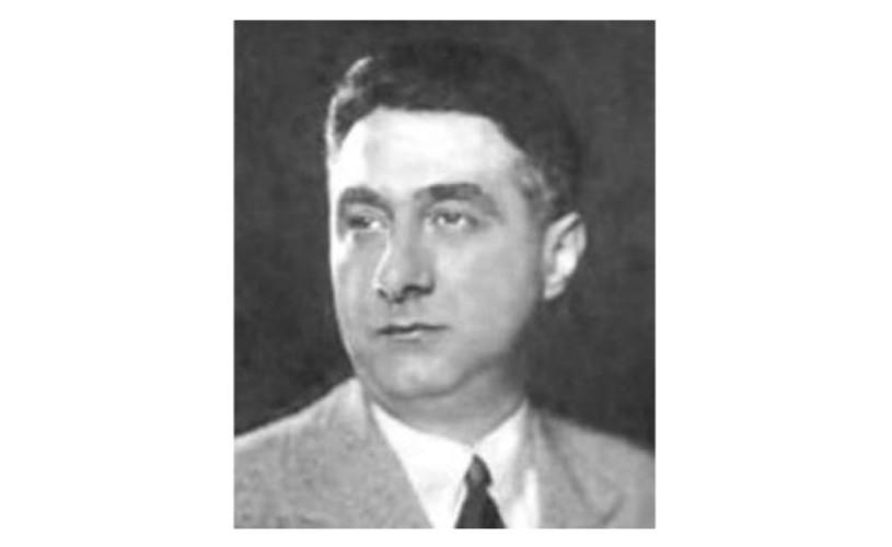 """Alexandru Busuioceanu, """"un mare poet român"""""""