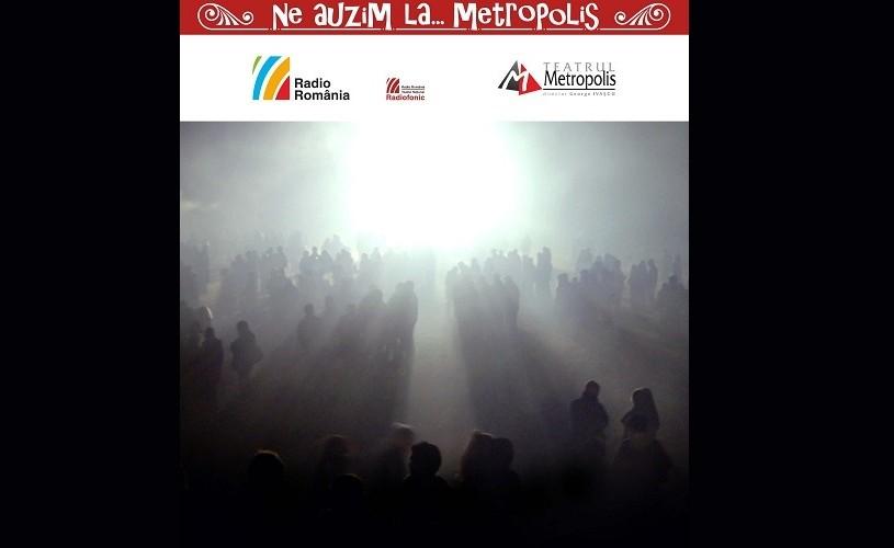 Migraaaanţi de Matei Vişniec. Audiţie cu public la Teatrul Metropolis