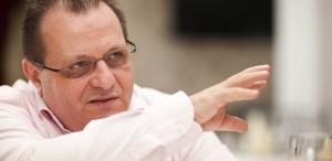 Victor Ioan Frunză: Locurile în care se face teatru sunt mai sigure pentru democrație