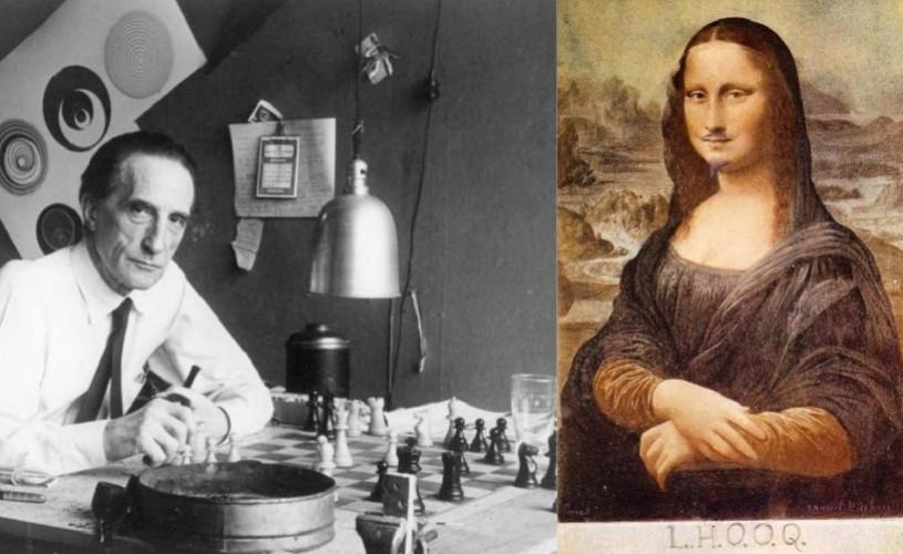 """""""Mona Lisa cu mustaţă"""", adjudecată contra sumei de 750.000 de dolari"""
