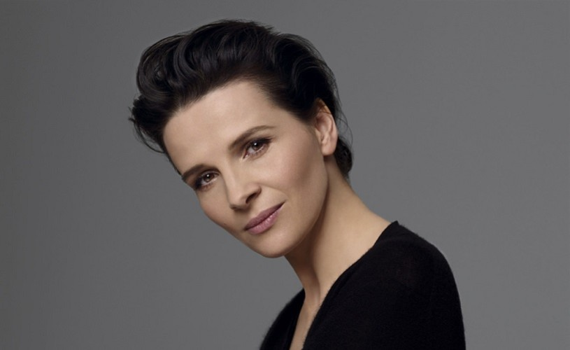 Juliette Binoche: Am admirat-o pe Nadia Comăneci. FNT 2017