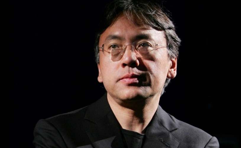 Scrisoare către Kazuo Ishiguro
