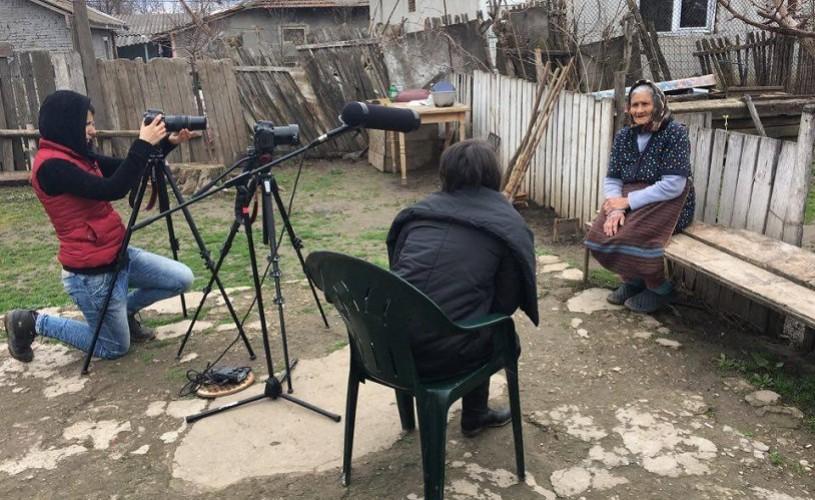 SĂ NU MOR ÎN VIS – poveste romă despre sănătate
