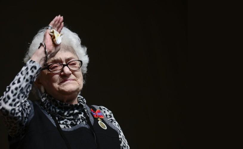 "In memoriam Olga Tudorache. Ediţii in memoriam dedicate ""doamnei teatrului românesc"""