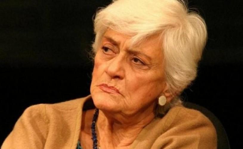 """George Ivașcu: Sala Mare a Teatrului Metropolis se va numi Sala """"Olga Tudorache"""""""