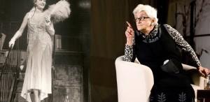 Olga Tudorache va fi înmormântată sâmbătă, la Cimitirul Bellu