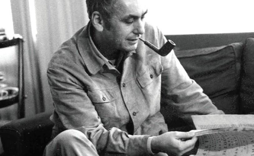 """Petru Dumitriu. """"Un răsfățat al regimului comunist"""""""