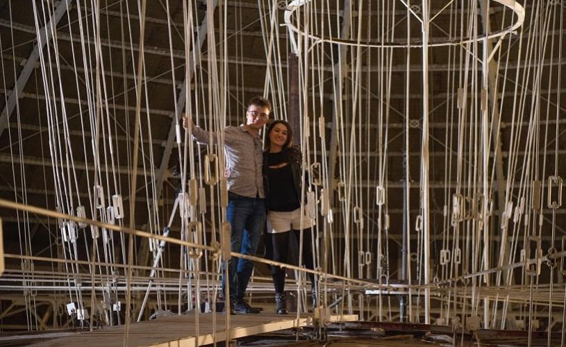 #creativ. De la Academia Yehudi Menuhin, în podul Ateneului Român