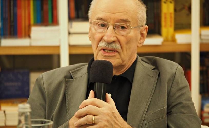 Victor Rebengiuc: O să mor tot în comunism! Credeam că nu