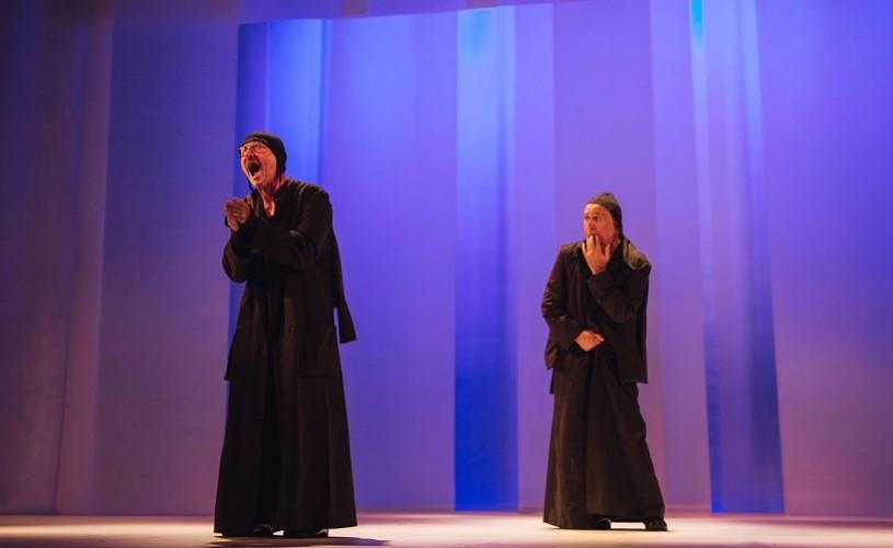 Shylock,  în regia lui Horațiu Mălăele, noua premieră a Teatrului de Comedie