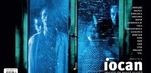 Iocan 4.  Revista de proză scurtă - lansare