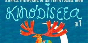 Cele mai bune filme pentru copii și familie la KINOdiseea
