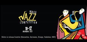 Începe Sibiu Jazz Competition