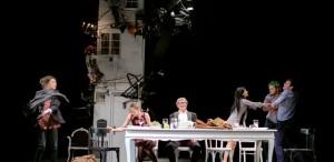 Începe Festivalul de Teatru Clasic de la Arad