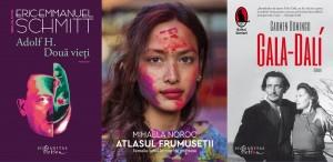 Humanitas la Gaudeamus 2017 (22–26 noiembrie)