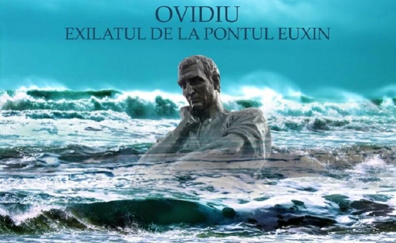 OVIDIU – Exilatul de la Pontul Euxin. Ne auzim la Metropolis!