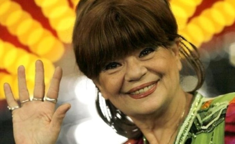 S-a stins și Cristina Stamate…
