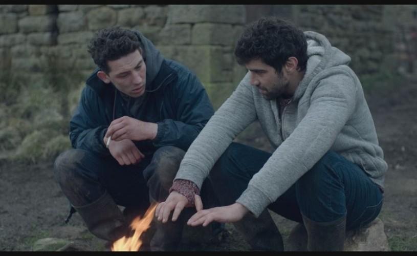 """11 nominalizări pentru """"Tărâmul binecuvântat"""", la British Independent Film Awards (BIFA)"""