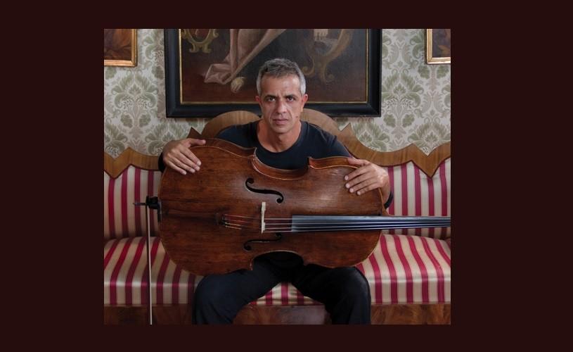 """The """"Master of Games"""", Giovanni Sollima, în concert la Festivalul SoNoRo"""