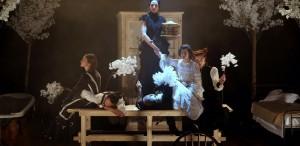 Livada de vișini, în regia lui David Doiashvili, în premieră la TNB
