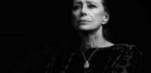 """Maia Plisețkaia: """"Eram pur şi simplu îngrozită de privirea lui Stalin"""""""