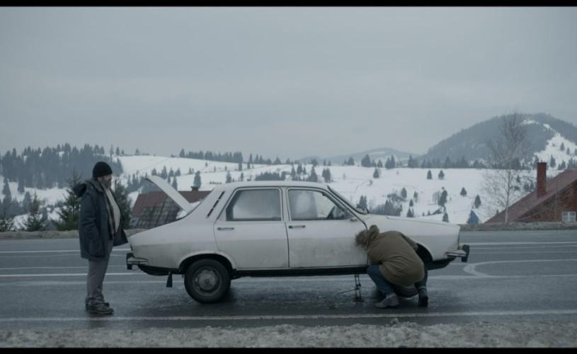 """""""Marița"""", în competiția internațională a Bosphorus Film Festival"""