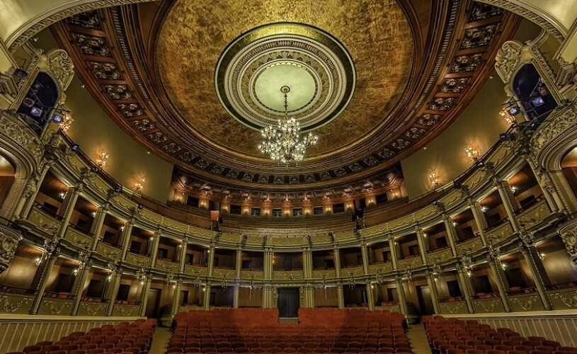 """""""Opus 73"""" de Beethoven și """"Sacre du Printemps"""" de Stravinsky, pe scena Operei Naționale București"""