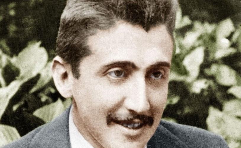 535.500 de euro, pentru o ediție foarte rară a unui roman de Proust
