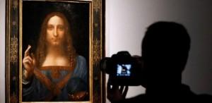 Povestea din spatele tabloului lui Da Vinci vândut cu jumătate de miliard de dolari