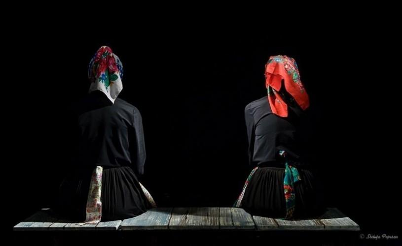 A început CALEIDO, primul festival de teatru multicultural din România
