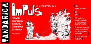 Începe Festivalul Internațional al Teatrului Contemporan de Animație ImPuls!