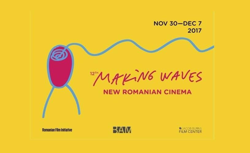 Filmul românesc recucerește America