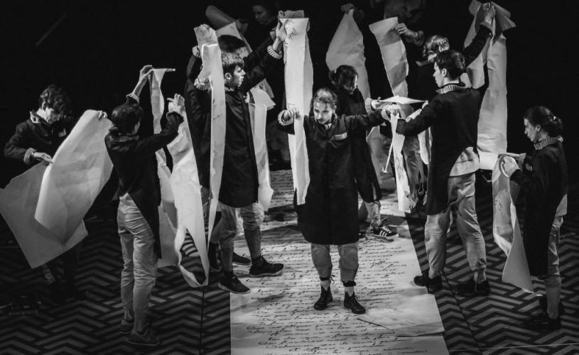 """""""Gargantua și Pantagruel"""", pe scena Teatrului Excelsior"""
