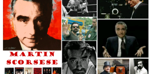 Martin Scorsese 75!