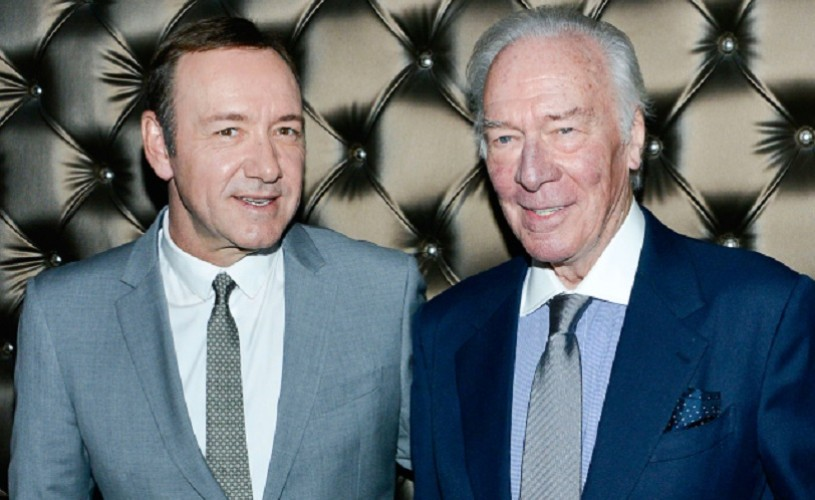 "Kevin Spacey, înlocuit (în post-producție) cu Christopher Plummer… ""All the Money in the World"" va avea premiera în decembrie"